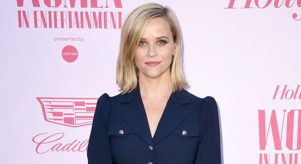 Reese Witherspoon paljasti, miksi hänen näyttelemänsä hahmo ei koskaan palannut Frendit-sarjaan.