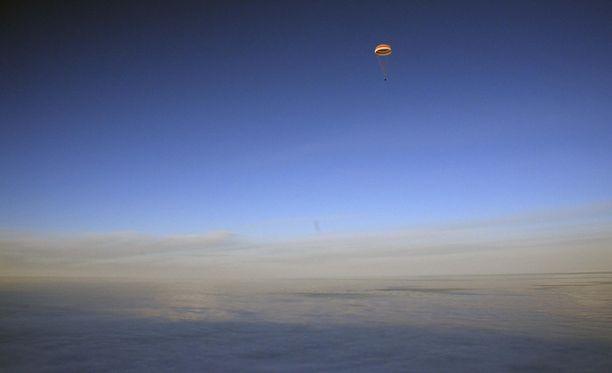 Uutistoimisto AFP:n mukaan astronomit ovat tehneet merkittävän havainnon signaalista, jota ehdittiin etsiä vuosia. Kuvituskuva