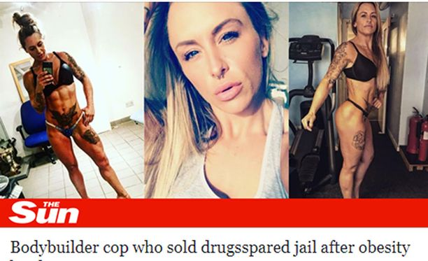 Ceri Ann Parry selvisi ehdollisella tuomiolla mielenterveysongelman takia.