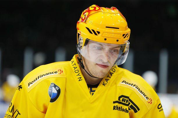 Perttu Lindgren ei ole vieläkään toipunut tammikuussa saamastaan aivotärähdyksestä.