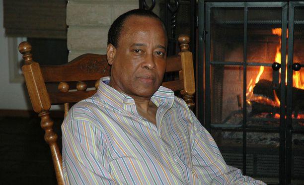 Conrad Murray on tuomiostaan huolimatta vakuuttanut syyttömyyttään Michael Jacksonin kuolemassa.