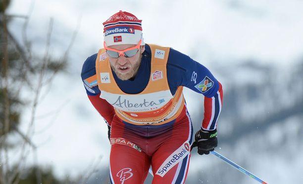 Martin Johnsrud Sundby menetti dopingkäryn takia maailmancupin ja Tour de Skin voitot.