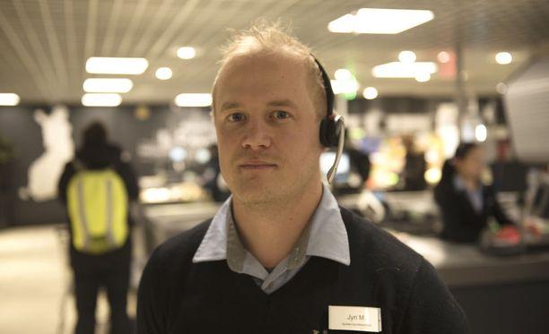 Apulaismyymäläpäällikkö Jyri Mellas uskoo, että kampanjaa hyödynnetään enemmän illemmalla.