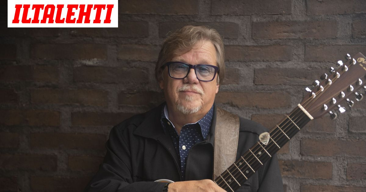 Mikko Alatalo avautuu tänään tv:ssä talousahdingostaan: Enää ei rakenneta omakotitaloja levymyynnillä