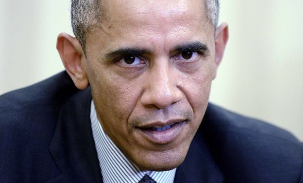 Barack Obama halutaan Ranskan presidentiksi - protestina oikeille ehdokkaille.