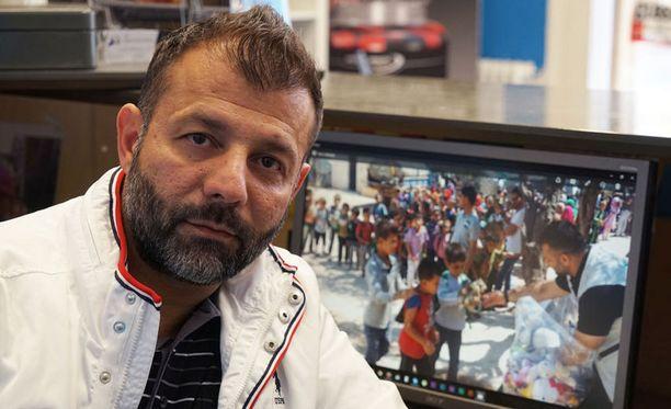 Rami Adhamin oikeudenkäynti siirtyy helmikuulle.