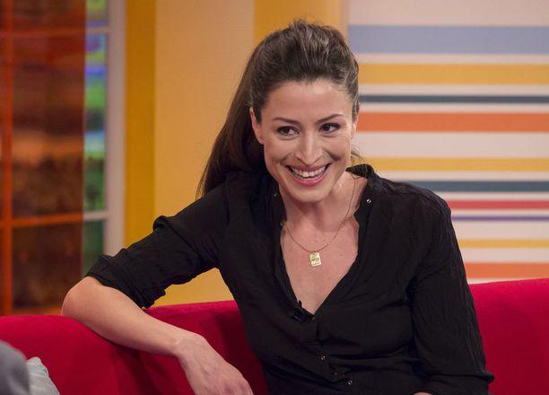 Rebecca Loos oli David Beckhamin assistentti.