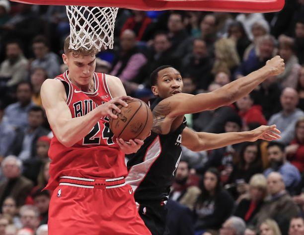 Lauri Markkanen on löytänyt vireen, jolla hän voi nousta supertähteyteen NBA:ssa.
