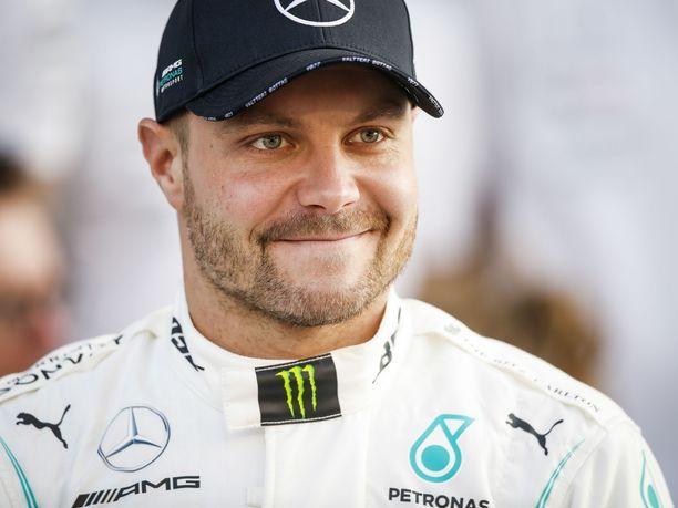 Kausi 2019 oli tulosten puolesta Valtteri Bottaksen paras F1:ssä.