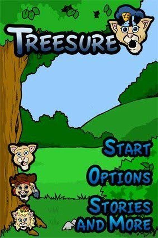 Treesure-mobiilipeli ei lähtenyt menestyksen tiellä vuonna 2011.