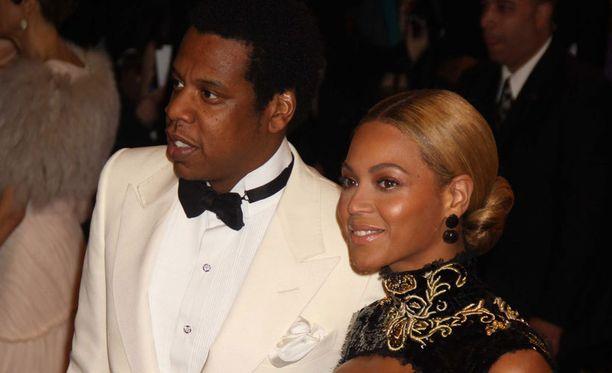 Jay-Z sai houkuteltua vaimonsa mukaan vegaanihaasteeseen.