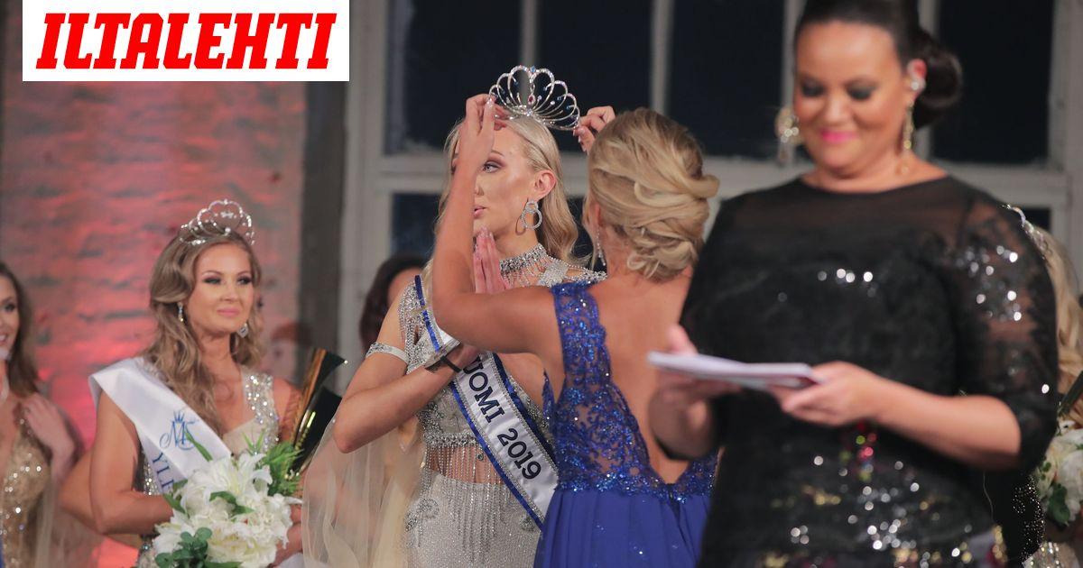 Miss Eloveena 2021