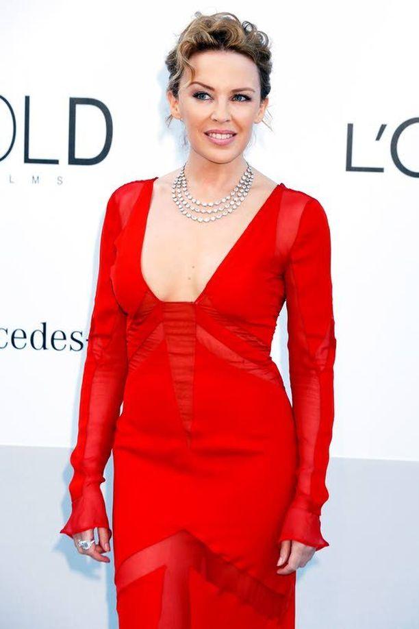 Madonna syyttää Lady Gagaa plagioinnista. Kylie Minogue puolestaan on sitä mieltä, että hän keksi vaatteilla shokeeraamisen ennen Lady Gagaa.