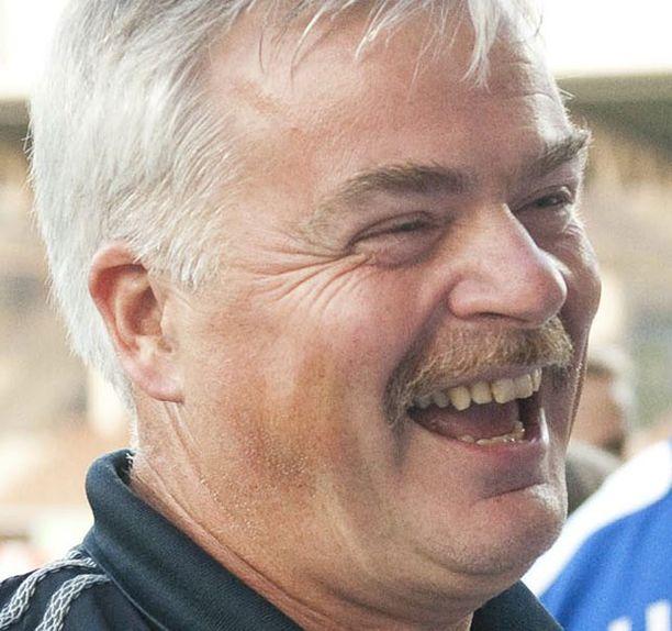 Michael Käldin jäähyväispelistä muodostui Suomen maalijuhla.