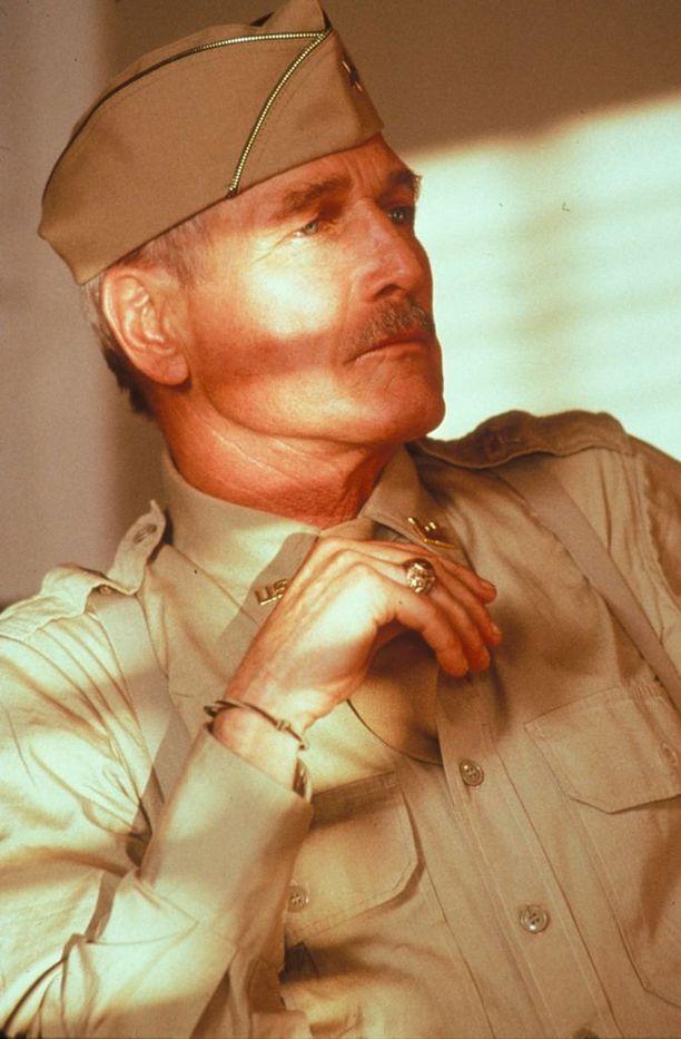 Paul Newman näytteli lukuisissa elokuvissa. Hän sai lukuisia palkintoja roolitöistään.