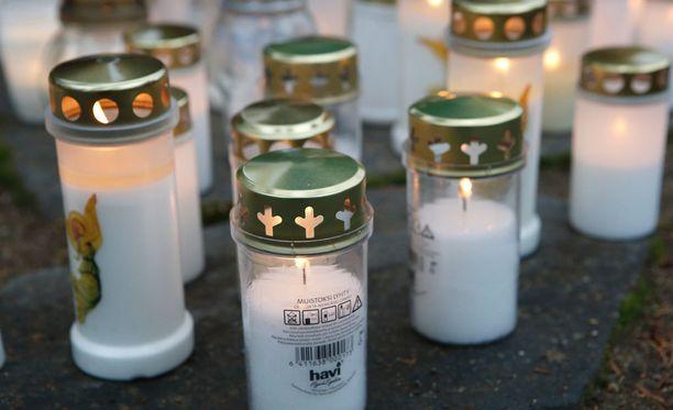 Osman Hussein murhasi Tuulin väkivaltaisesti Tampereella 10. marraskuuta 1995.