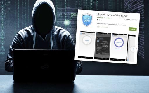 Suositut VPN-palvelut hakkeroitiin – 21 miljoonan käyttäjän tiedot myynnissä