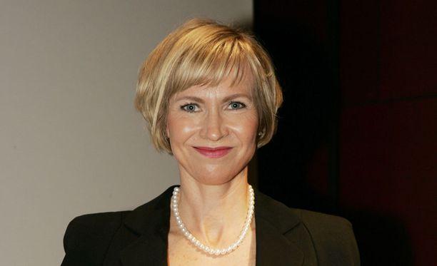 Dextran toimitusjohtaja Leena Niemistöllä oli hurjat pääomatulot.