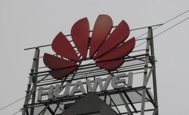 Kiina vaatii Huawein talousjohtajan vapauttamista, kertoo uutistoimisto Reuters.