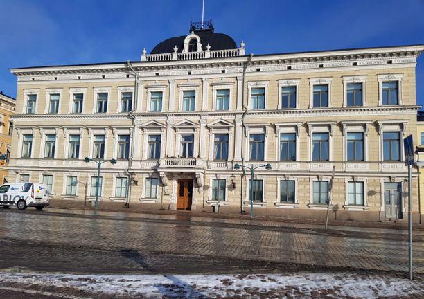 Korkein oikeus tyrmäsi Helsingin Sanomien toimittajan valituksen.