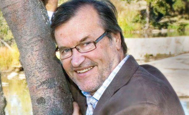 Martti Metsäketo vuonna 2006.