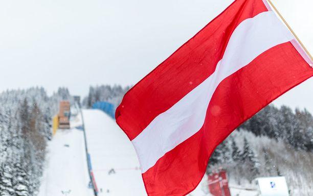 Itävallan vuoden sanassa on 51 kirjainta.