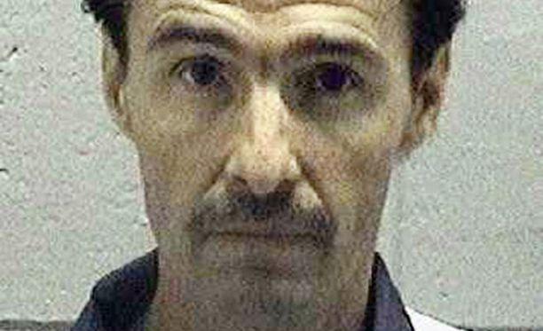"""""""Boy"""" Ledford on määrä teloittaa tiistaina."""