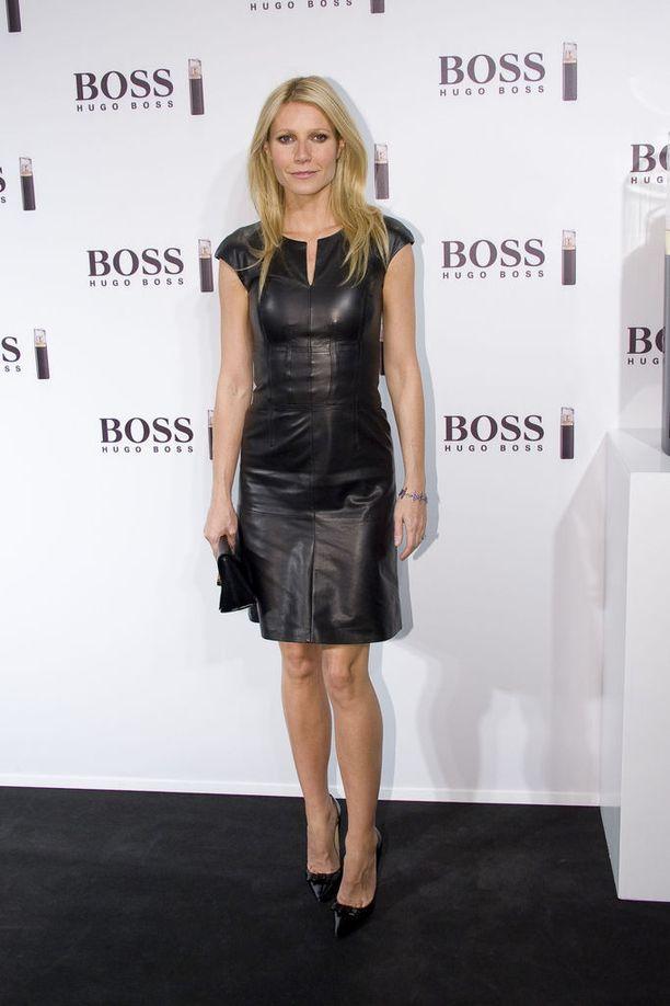 Gwyneth Paltrowin ja Chris Martinin avioero astui voimaan vuonna 2016.