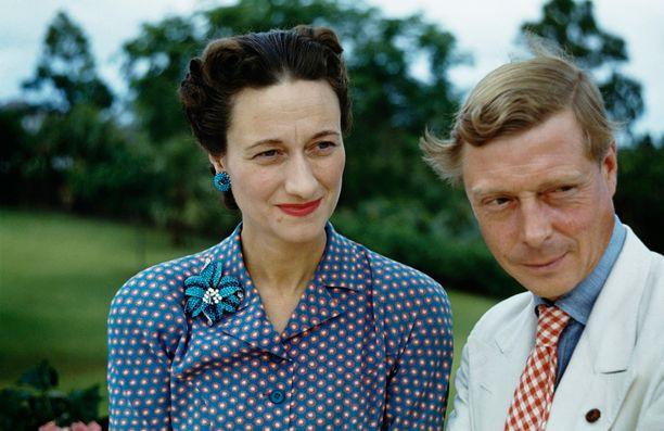 Illan dokumentin mukaan Wallis ja Edvard toivoivat Edvardin saavan vielä kruununsa takaisin, natsien avulla.