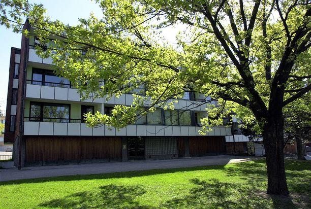 Ikämies-miljonääri omisti muun muassa sijoitusasuntoja hyviltä paikoilta eri puolilta Helsinkiä.