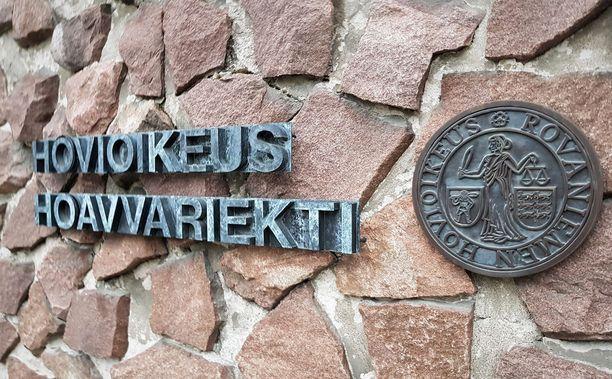 Rovaniemen hovioikeus kiristi tuomion ehdottomaksi vankeudeksi.
