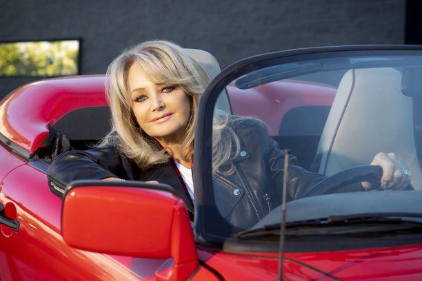 Bonnie Tyler julkaisi uuden albumin helmikuussa.