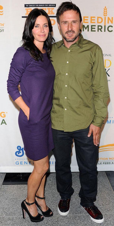 Courteney Cox haluaa lapsen, mutta on korkeasta iästä huolimatta lykännyt suunnitelmia.