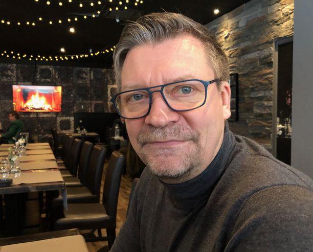 Jukka Jalonen haluaa olla valmentajana rehellinen, vaativa ja reilu.