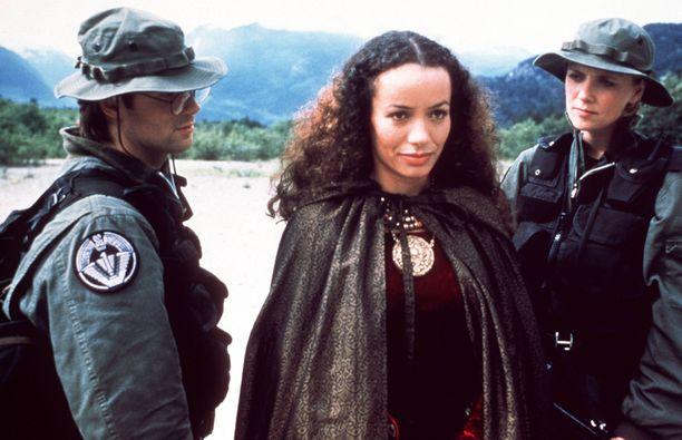 Galyn Gorg näytteli lukuisissa televisiosarjoissa ja elokuvissa uransa aikana.