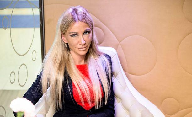 Sofia Kazakov