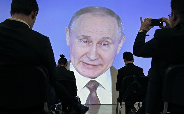 Venäjän tiedustelupalvelua kiinnostavat muun muassa Nato, Venäjä-pakotteet sekä kansainvälinen sotilasyhteistyö.