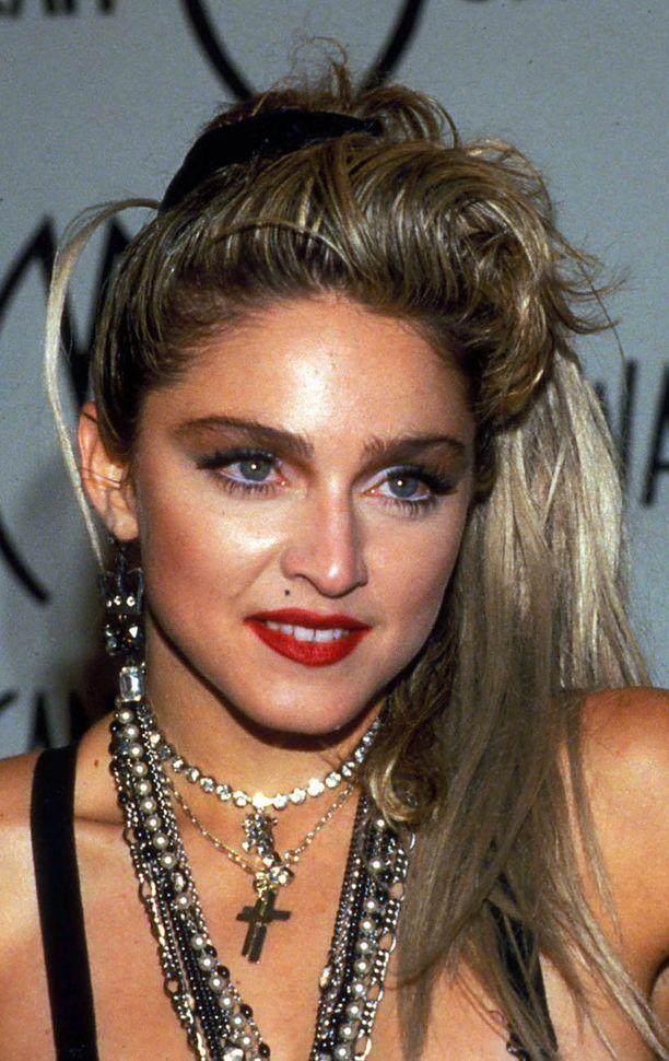 Botox Otsaan