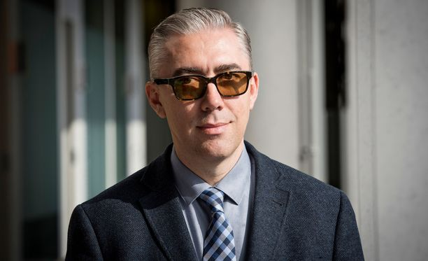 Jaroslav Sivulski kertoo Iltalehdelle Jehovan todistajiin kohdistuvasta vainosta Venäjällä.