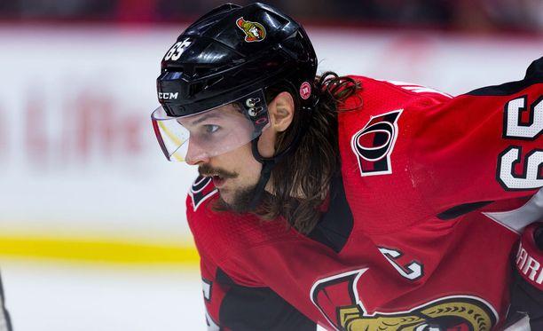 Onko Erik Karlsson nyt pelannut viimeisen kotipelinsä Ottawassa?