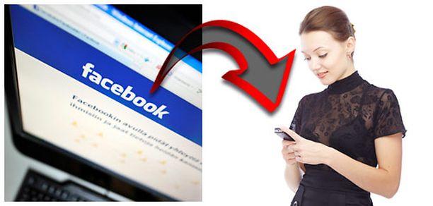 Facebook-puhelimessa integroitaisiin sosiaalisen viestinnän tekniikka syvällisesti puhelimen toimintaperiaatteisiin.