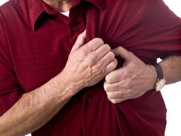 Sydänsairaus ja tulehduskipulääkkeet eivät välttämättä ole hyvä yhdistelmä.