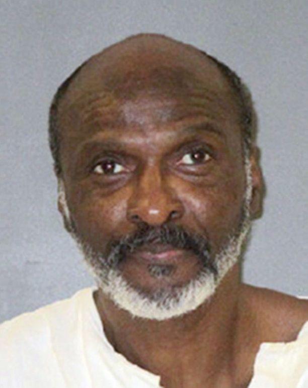 William Rayford surmasi ex-tyttöystävänsä raa'asti ollessaan ehdonalaisessa vapaudessa vaimonsa murhasta.