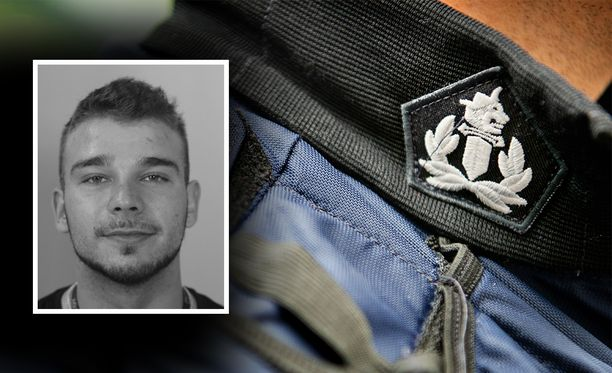 Poliisi pyytää havaintoja tästä miehestä.