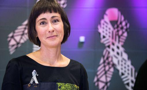 Akatemiaprofessori Johanna Ivaskan tutkimus sai viime vuonna apurahan.