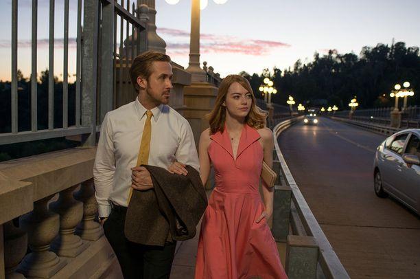 La La Land on menestynyt jo lukuisissa palkintogaaloissa.