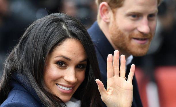 Meghan Markle ja prinssi Harry tullaan näkemään hevosvaunuissa heti vihkitilaisuuden jälkeen.