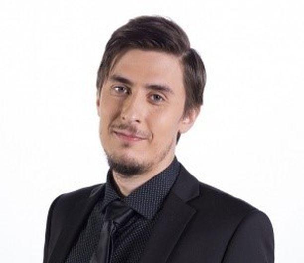 Olli-Pekka Villa.