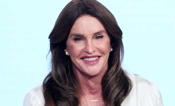 Caitlyn Jenner oli muinoin naimisissa tosi-tv-tähti Kim Kardashianin äidin Kris Jennerin kanssa.