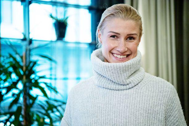 Hanna-Maria Seppälä on uinnin moninkertainen arvokisamitalisti. Maailmanmestaruuden hän voitti 100 metrin vapaauinnissa vuonna 2003 Barcelonassa.